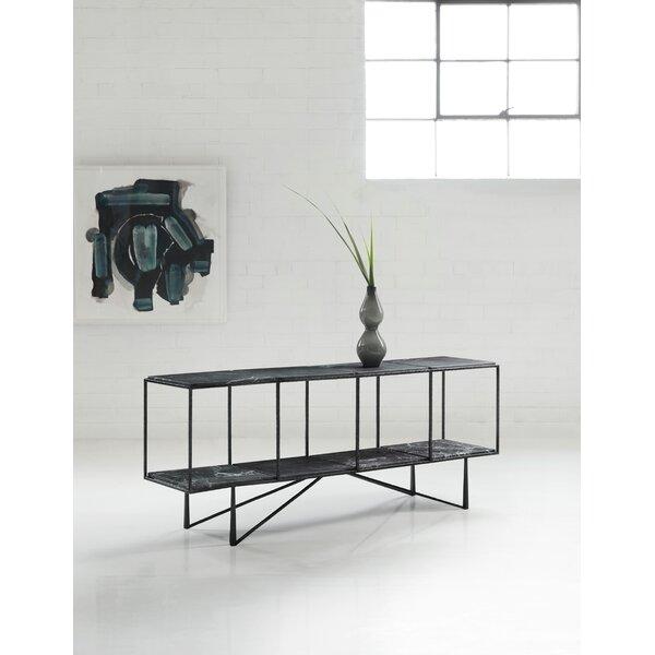 Melange Parkwyn Console Table By Hooker Furniture