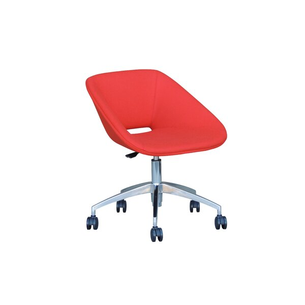 Grader Desk Chair by B&T Design