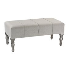 Bilson Upholstered Bedroom Bench by House of Hampton