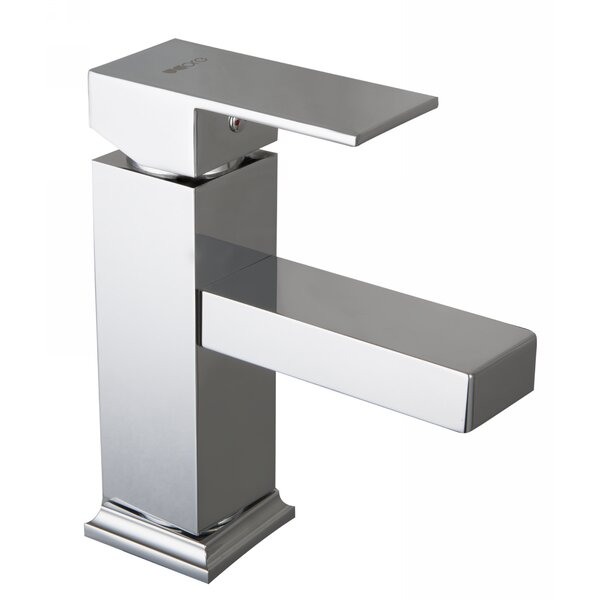 Single Hole Bathroom Faucet By UCore