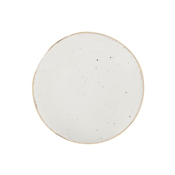 Bray Christmas Chic 8 Salad Plate by House of Hampton