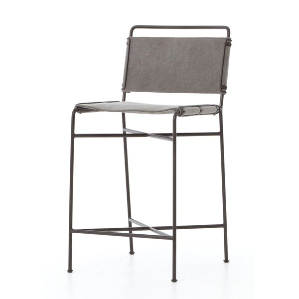 Stokes Bar & Counter Stool By 17 Stories
