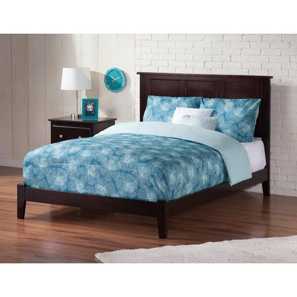 Corbett Standard Bed by Trule Teen