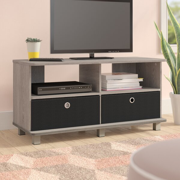 Read Reviews Mariaella TV Stand for TVs up to 43 by Ebern Designs