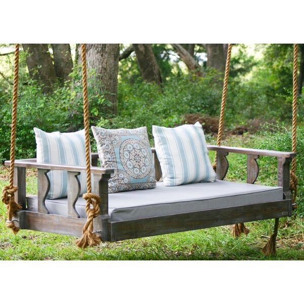 Avari Porch Swing by Vintage Porch Swings