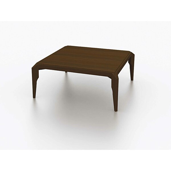 Donofrio Wood Coffee Table By Wrought Studio