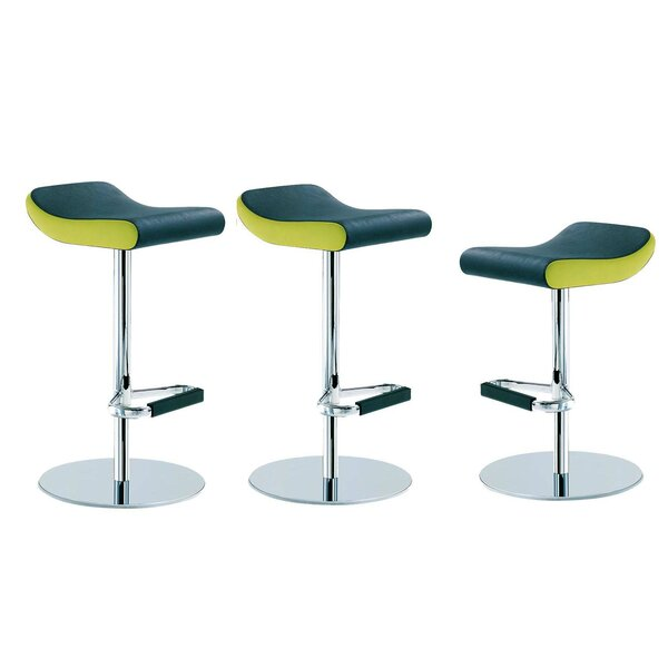 Jo-Bim 27.56 Swivel Bar Stool by Segis U.S.A