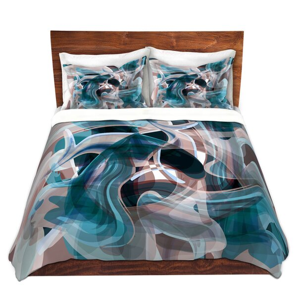 Your Ocean Duvet Cover Set