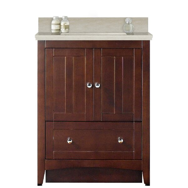 Riordan 31 Single Bathroom Vanity Set by Royal Purple Bath Kitchen