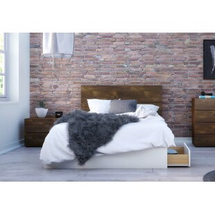 Pelkey Platform 2 Piece Bedroom Set By Mack & Milo