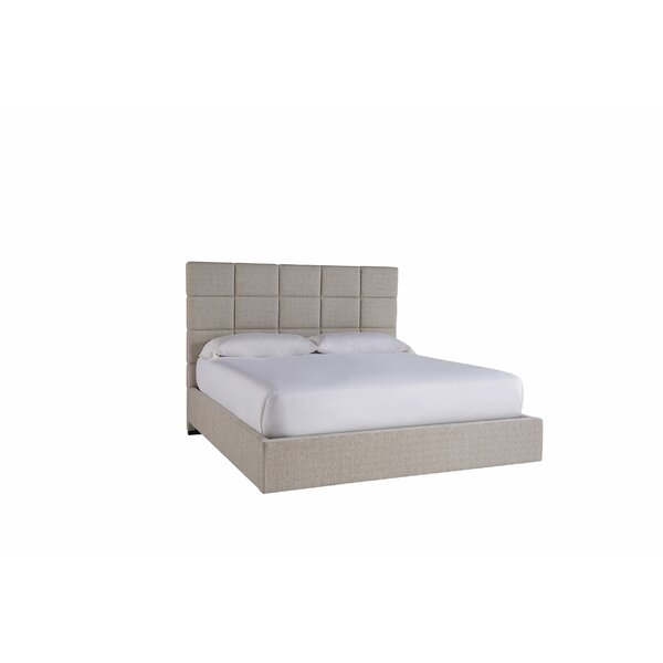Onyx Upholstered Standard Bed by Universal Furniture