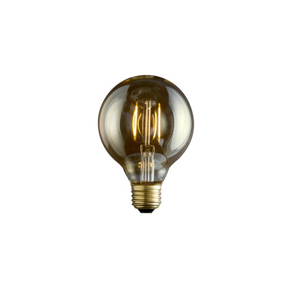 Globe Light Bulb by IRIS USA, Inc.