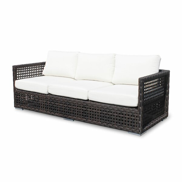 Marianna Patio Sofa Cushions by Bay Isle Home