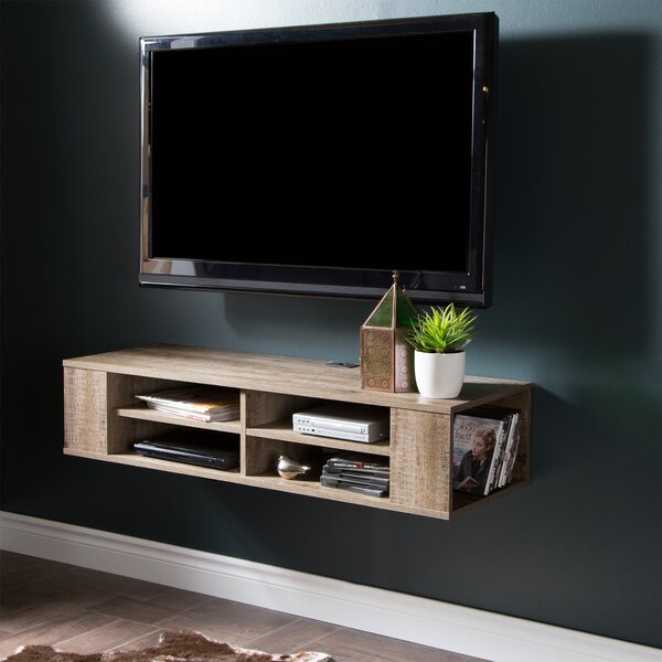 City Life TV Stand For TVs Up To 55