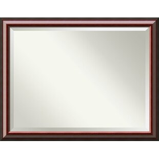 Darby Home Co Briargate Oversize Accent Mirror