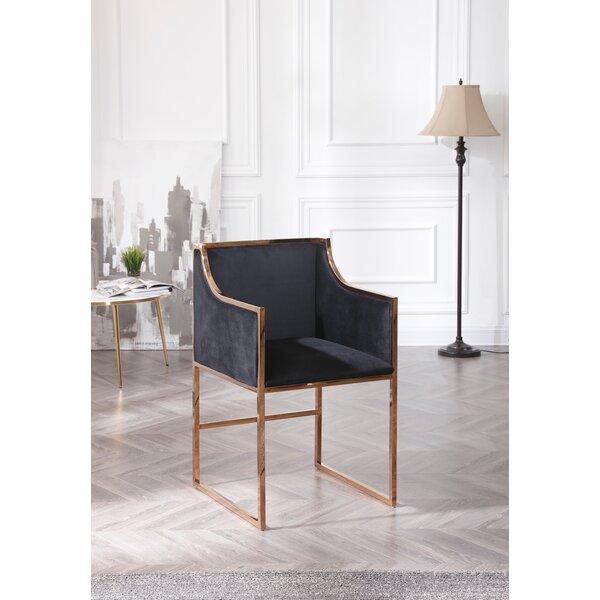Eldridge Upholstered Dining Chair By Mercer41