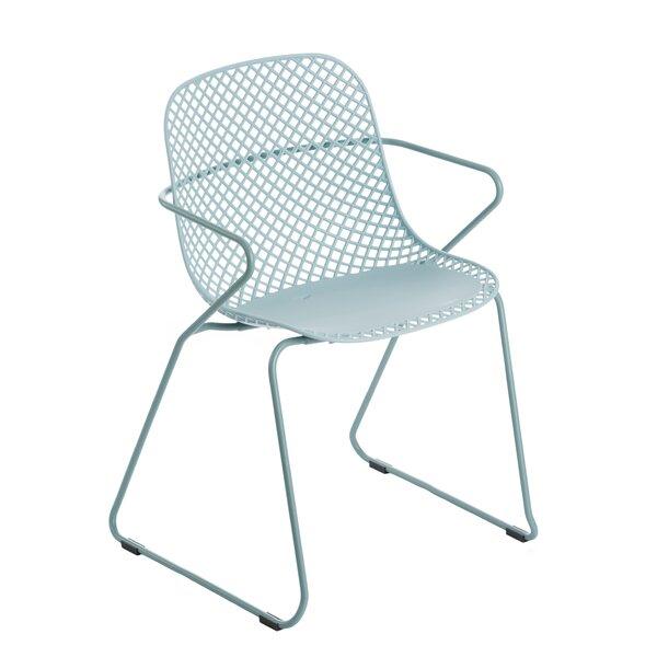 Ramatuelle Armchair (Set of 4) by Grosfillex Expert