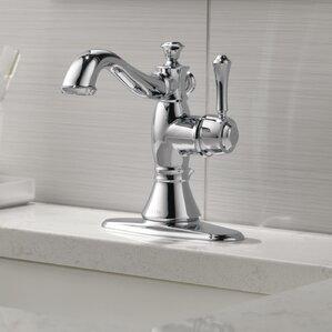 faucets bathroom. Cassidy  Single Handle Centerset Bathroom Faucet Faucets You ll Love Wayfair