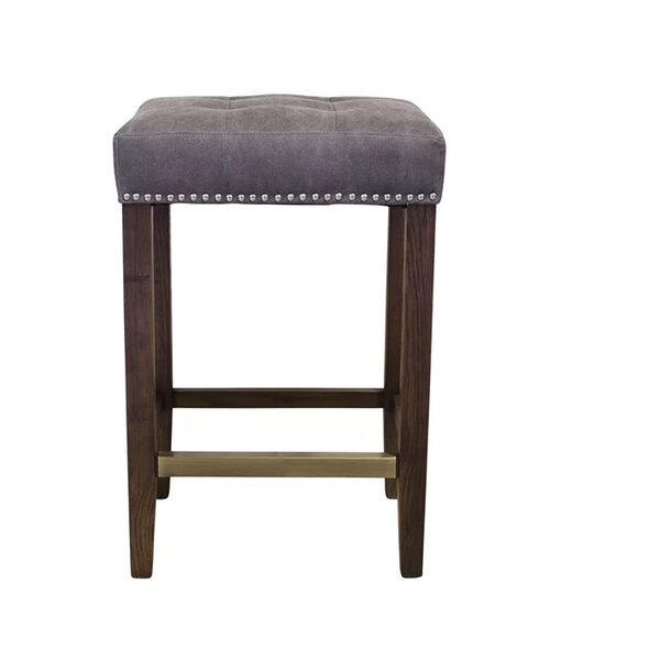 Parkstone 30 Bar Stool by Charlton Home