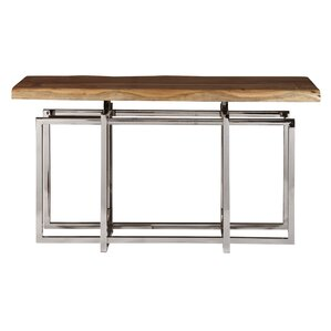 Fitz Console Table by Bloomsbury Market