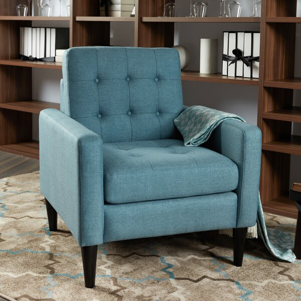 Westley Armchair by Wrought Studio