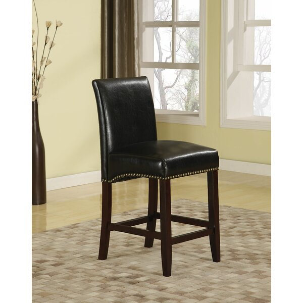 Legend 26 Bar Stool (Set of 2) by Darby Home Co