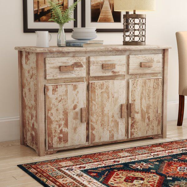 Abella Sideboard by Loon Peak Loon Peak