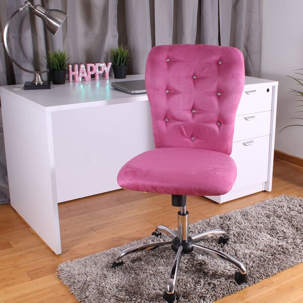 Glaser Desk Chair by Viv + Rae