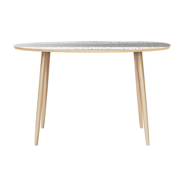 Gast Dining Table by Orren Ellis