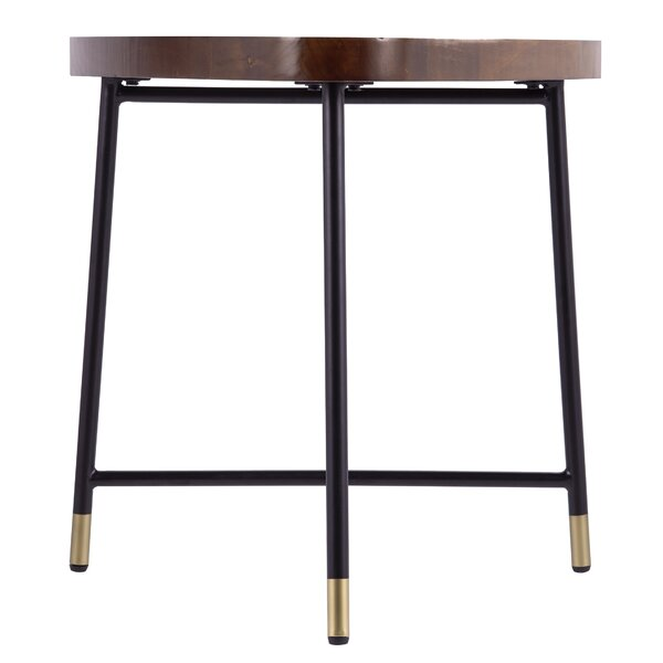 Morling End Table With Storage By Foundry Select