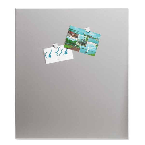Muro Magnetic Wall Mounted Bulletin Board by Blomus