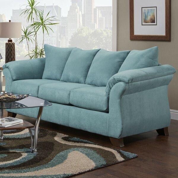Saltzman Sofa by Winston Porter