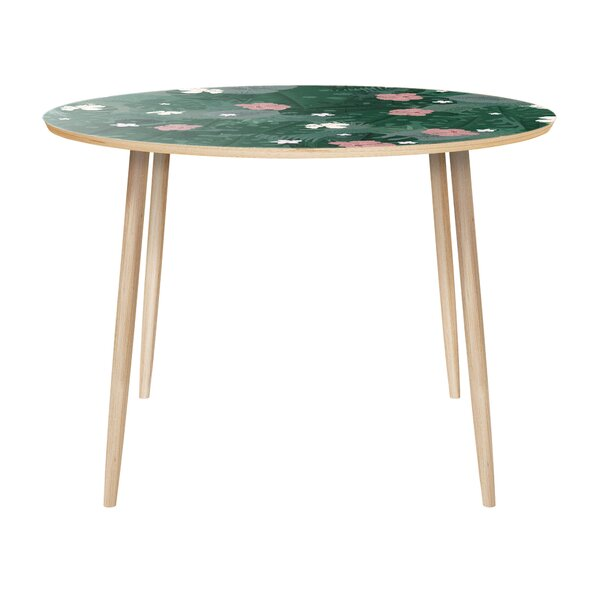 Marbleton Dining Table by Brayden Studio