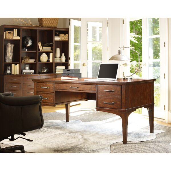 Wendover Desk by Hooker Furniture