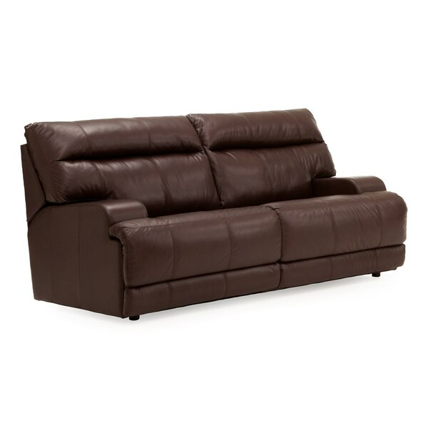 Trendy Lincoln Reclining  Sofa Bed by Palliser Furniture by Palliser Furniture