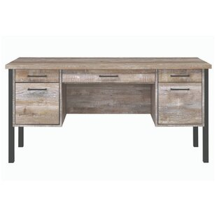 Affordable Price Benning Executive Desk ByFoundry Select