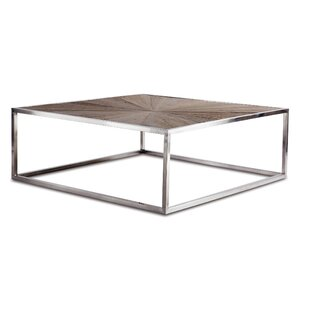 Pierce Coffee Table Brownstone Furniture