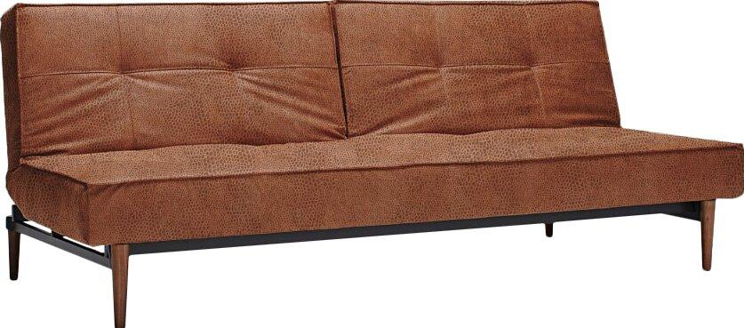 innovation 3 sitzer schlafsofa splitback bewertungen. Black Bedroom Furniture Sets. Home Design Ideas