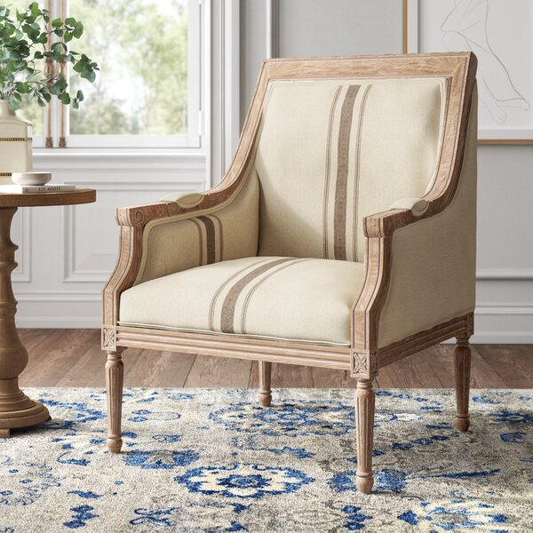 Alto Armchair by Kelly Clarkson Home Kelly Clarkson Home