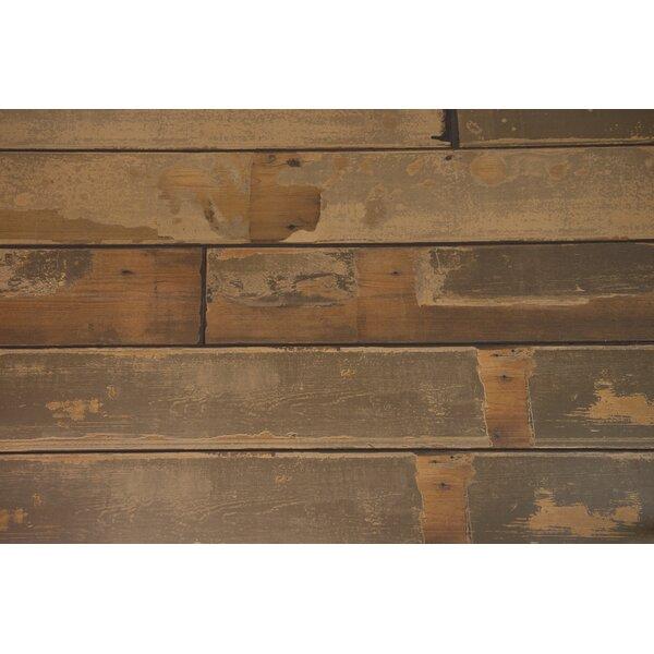 Naples 4 x 48 x 12mm Oak Laminate Flooring in Brown by Branton Flooring Collection