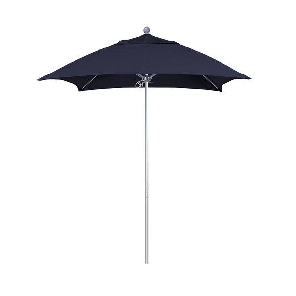 Caravelle 6' Square Market Sunbrella Umbrella By Sol 72 Outdoor