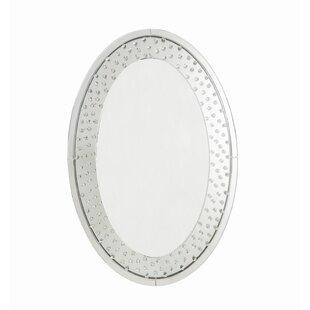 Rosdorf Park Longo Accent Mirror