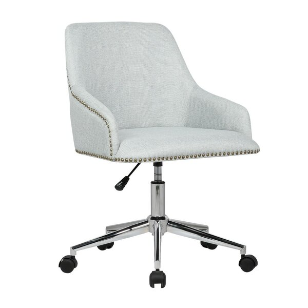 Mid-Back Desk Chair by Porthos Home