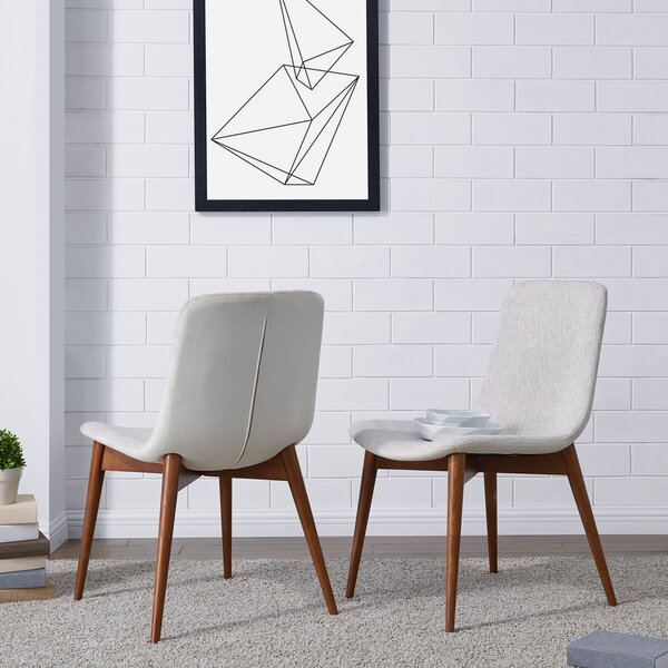 Catharine Upholstered Dining Chair (Set of 2) by Corrigan Studio