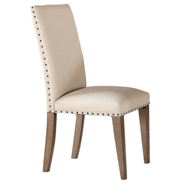 Caterina Upholstered Dining Chair by Gracie Oaks