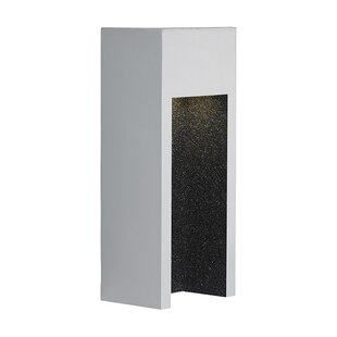 Compare & Buy Stonebraker 1-Light Outdoor Flush Mount By Orren Ellis