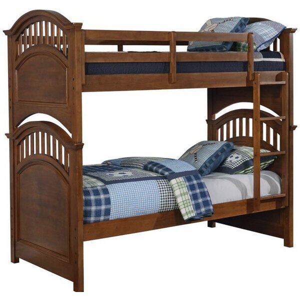 Arkansas Bunk Bed by Harriet Bee