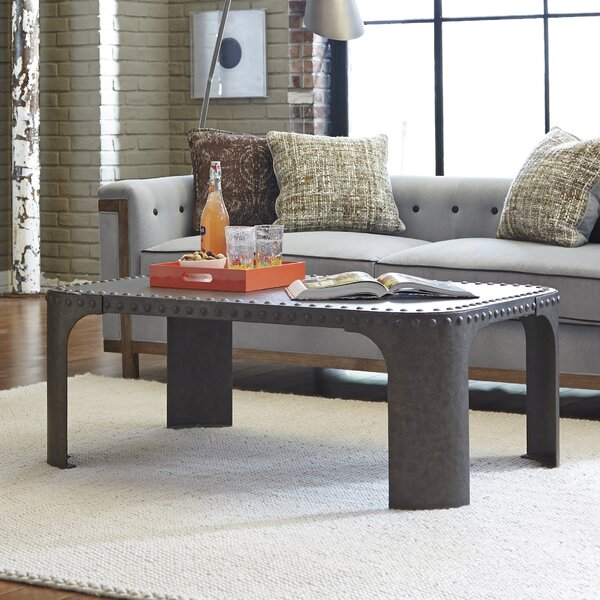 Gullickson Coffee Table by Brayden Studio