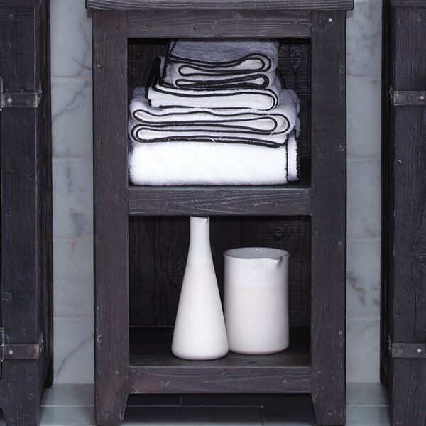 Americana 19 W x 30.5 H Bathroom Shelf by Native Trails, Inc.