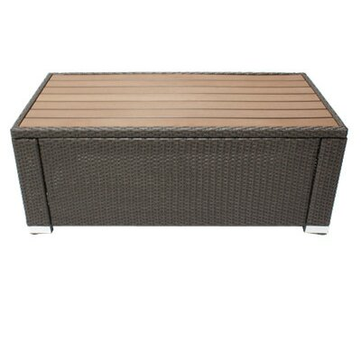 Hasan Manufactured Wood Coffee Table by Brayden Studio